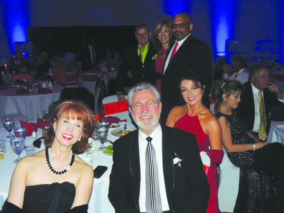 Roaring 20's Themed Holiday CharityBallTo Collect Toys For Tots Of Tampa Bay