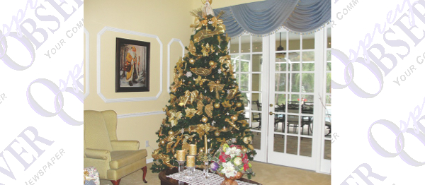 Brandon Service League 23rd Annual Holiday Home Tour Showcases Local Homes
