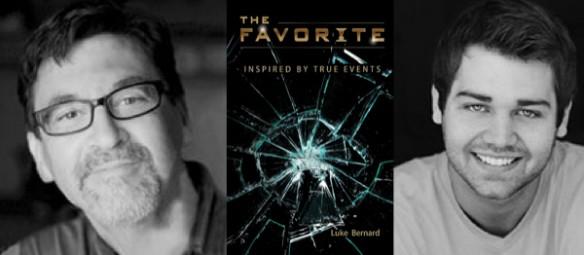 The Favorite Book Seeks Angel Investor To Fund Movie
