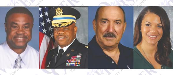 Hillsborough County Public Schools Honors Local Veterans, Candlelight Vigil &More