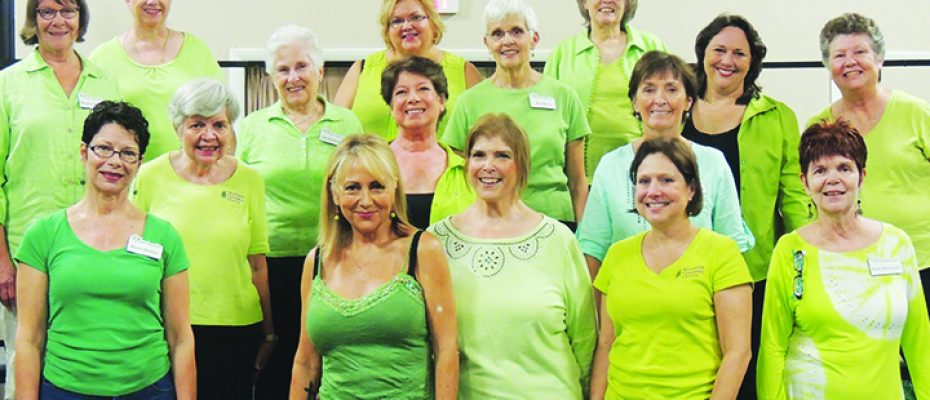 Southern Company Chorus To Perform Sounds Of The Seasons Concert