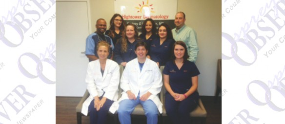 Hightower Dermatology Offers Skilled Customer Services, Focuses On Client Comfort
