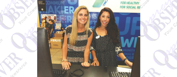 North Brandon YMCA Welcomes New Staff, Expands Family Programming