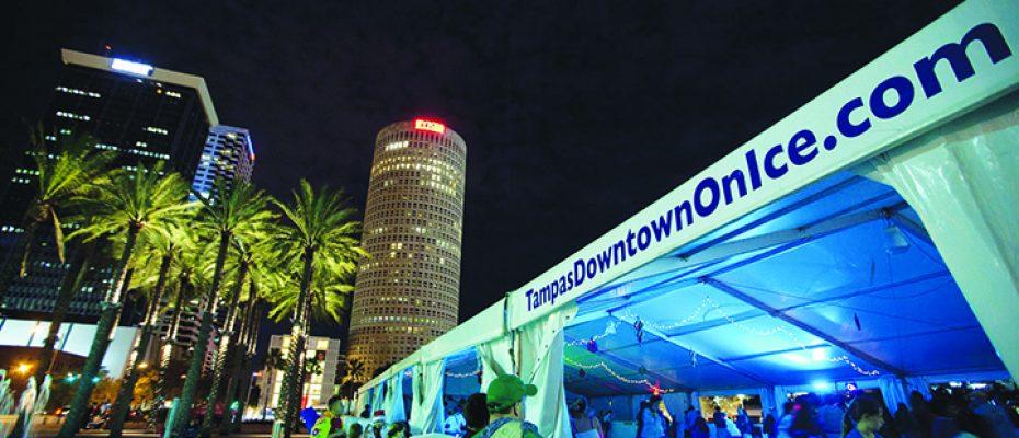 Annual Downtown Tampa Christmas Parade, Skating Rink To Return For Holiday Season