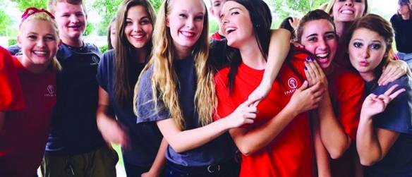 Impact Helping Local Teens Accomplish Goals, Dreams Seeks Volunteers