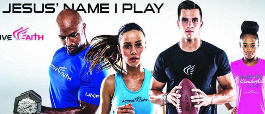 NEWS_Active Faith Sports