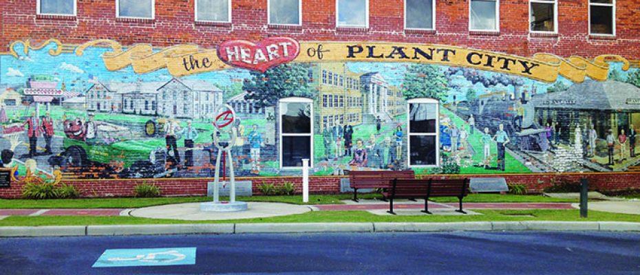 PlantCity