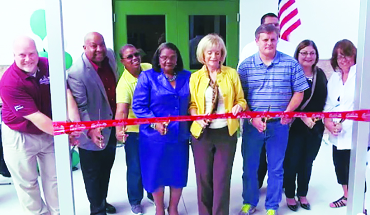 Newly Renovated Gardenville Schoolhouse, Ruskin Gymnasium Offer Programming For All Ages