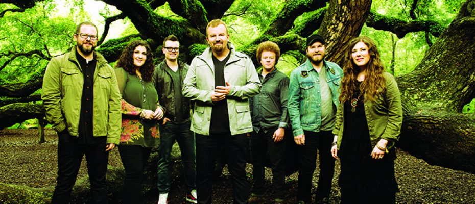 Award-Winning Christian Artists Casting Crowns,  Lecrae To Perform At Strawberry Festival