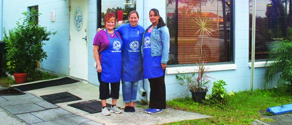 St. Vincent De Paul Society, Thrift Store Helps Those In Need In The Community