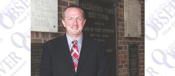 New Principal At Lithia Springs Elementary, Inaugural Build Tampa Bay Event &More