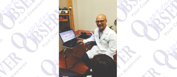 Dr. Saylor Offers Honest, Quality Cosmetic Dental Makeovers