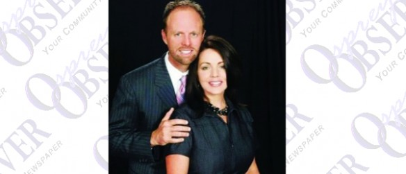 Boyette Springs Church Of God In Riverview Welcomes New Pastor, Michael Parnell