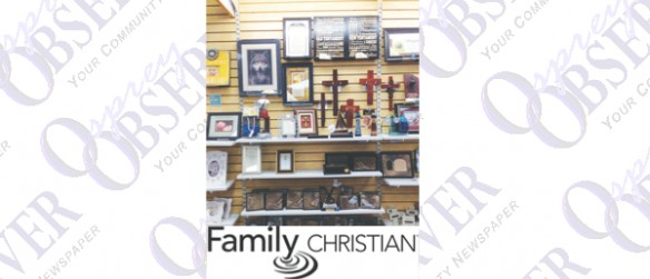 Family Christian Stores Give All Earnings To Support Christian Charities