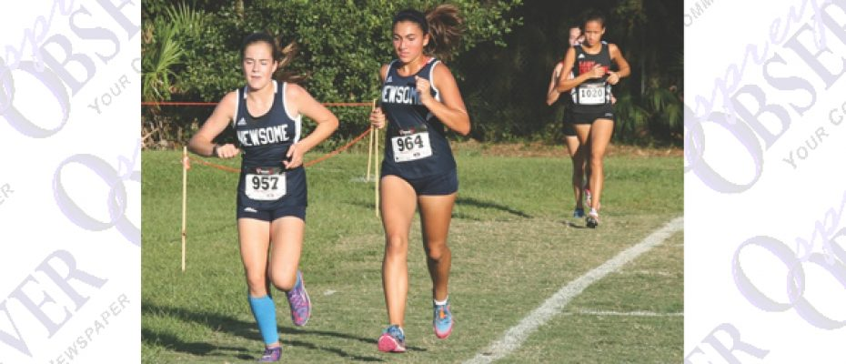 Riverview Sophomore Wins Class 4A Cross Country State Crown, Durant Posts Strong Showing