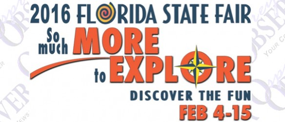 Florida State Fair To Introduce Outdoor Coca-Cola Headline Musical Stage