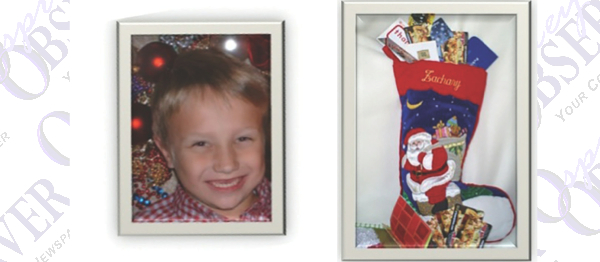 Stocking Drive To Raise Funds For Families Struggling With Cancer