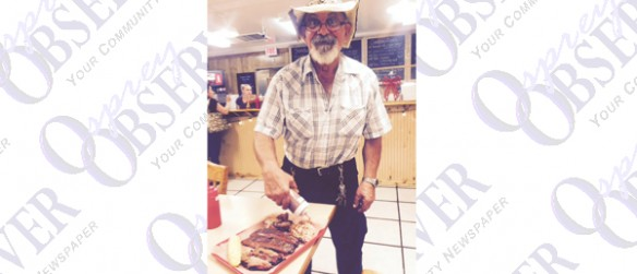 Newly Opened Firewood Bar B.Q. In Lithia Offers Wood-Smoked Meats