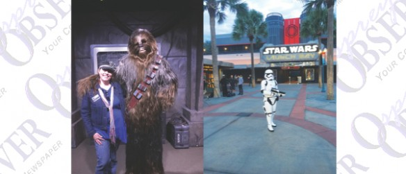 Dark Side Beckons At New Star Wars Launch Bay At Hollywood Studios