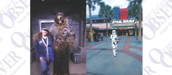 Dark Side Beckons At New Star Wars Launch Bay At Hollywood Studios