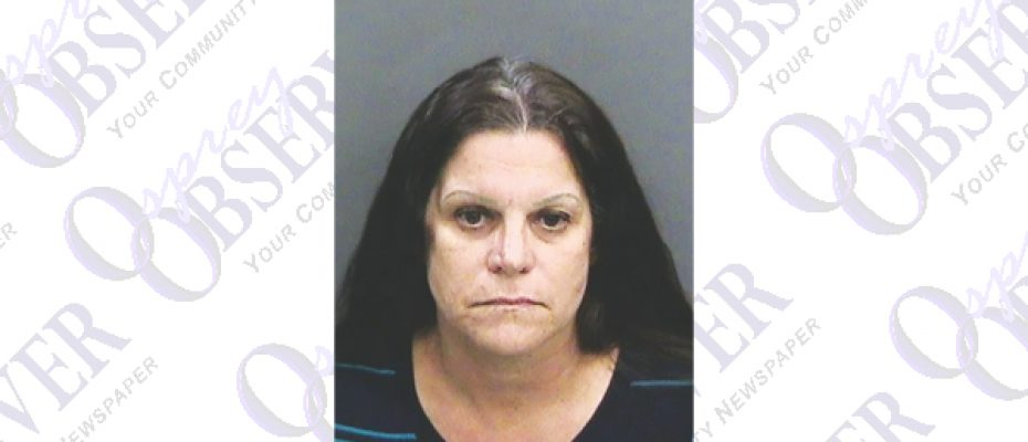 Woman Arrested For Stealing Jewelry From Hospice Patients