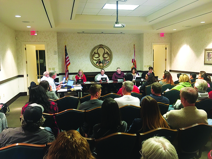 Residents Receive Approval To Renew Park Square Events