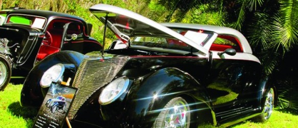 Local Automotive Detail And Supply Business To Host Car Show, Vendor Fair