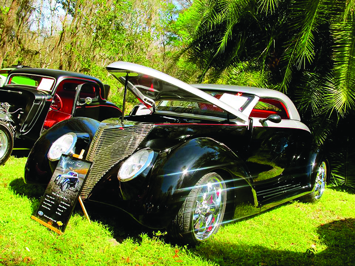 Local Automotive Detail And Supply Business To Host Car Show, Vendor Fair