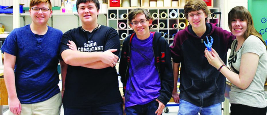 Durant STEM Students To Further Education At New Florida Polytechnic University