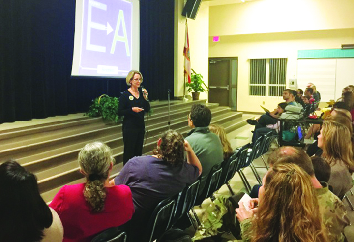 District To Offer First Full-Time Gifted Program