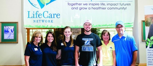 LifeCare Of Brandon Annual Golf Tournament Seeks To Raise $40,000