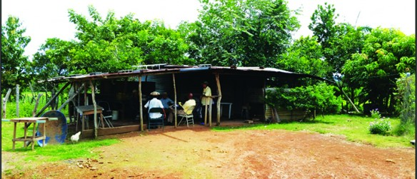 St. Stephen Mission Group To Return To Rural Panama
