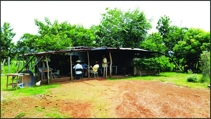 St.Stephen Mission Group To Return To Rural Panama