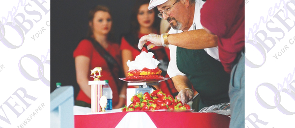 Annual Florida Strawberry Festival To Feature Family-Friendly Fun For All Ages
