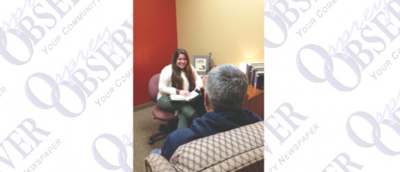Christian Counseling Center Meets Needs Throughout Area