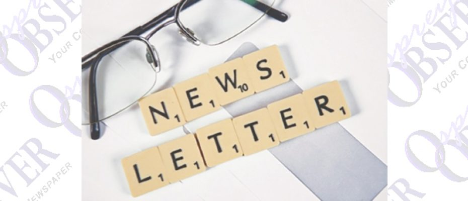 HOA: Promoting Your HOA Newsletter