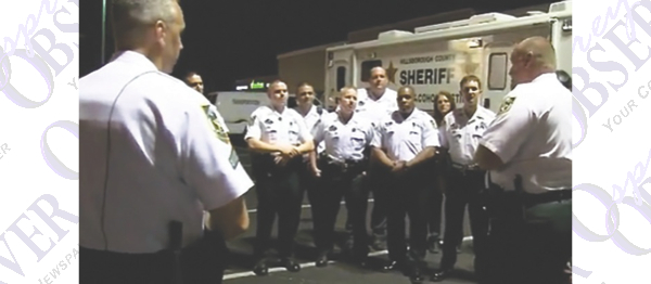 New Year's Eve DUI Enforcement Leads To 11 Arrests