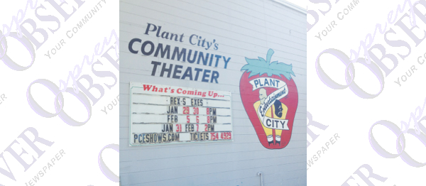 Plant City Entertainment To Present Rex's Exes