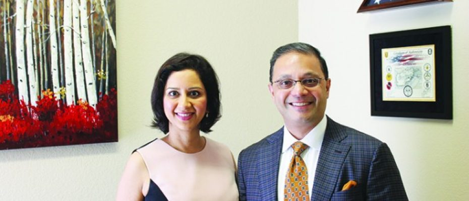 Couple Offers Comprehensive Dermatology, Plastic Surgery Care At One Location