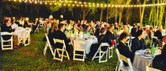 Firehouse Cultural Center Presents Gala 2016 Fire & Ice