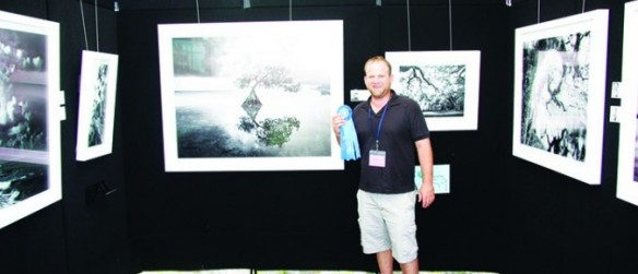 Artists Encouraged To Enter 24th Annual Apollo Beach Manatee Festival Of The Arts