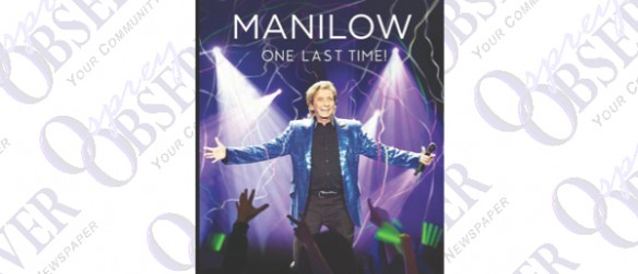 Local School To Benefit From Barry Manilow's Music Instrument Drive