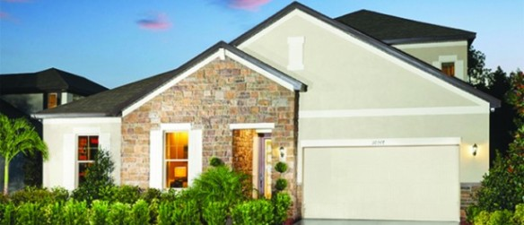 Meritage Homes Brings Energy-Efficient Homes To Tampa Area