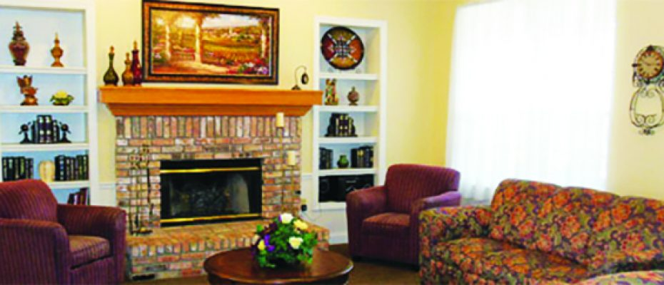 Savannah Court Assisted Living  Provides Residents With Record Quality Care