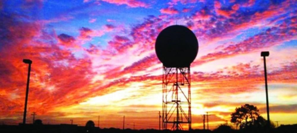 WEATHER_NOAA NWS Radar