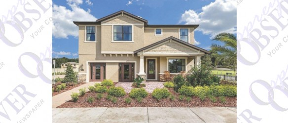 Create Your Dream House With William Ryan Homes