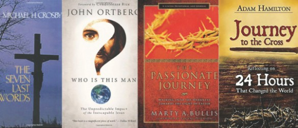 Hooked on Books: Easter Meditations