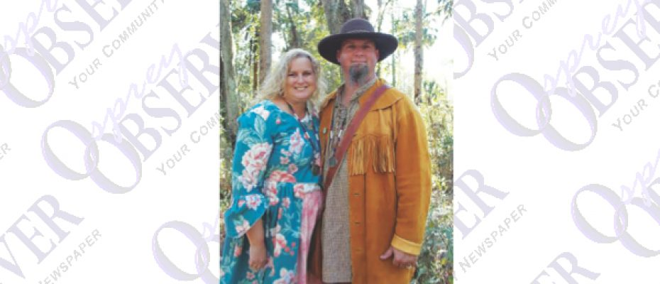 History Recreated At 2016 Alafia River Rendezvous Reenactment
