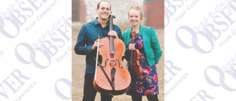 Music Showcase Presents A Celtic, Americana And Classical Original Music Concert, Workshop