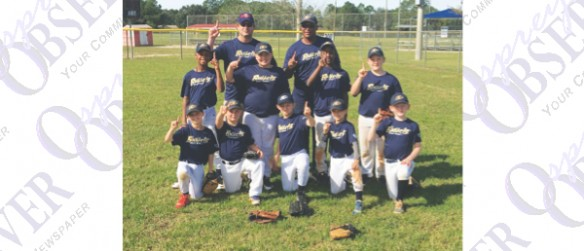 East Point Joins Pony Baseball And Softball, Hosts Spring Season Tryouts